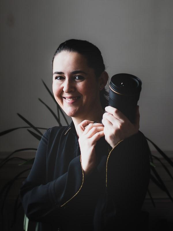 cindy collineau photographe culinaire à nancy